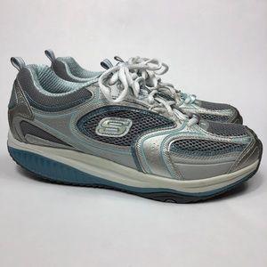 Skechers Shape Ups XF Accelerators Walking Shoes